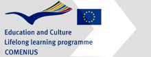 Lifelong Learning programme - Comenius